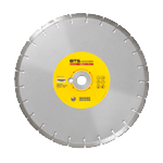 Diamond Blades for Cut-Off Saws