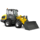 Articulated Wheel Loaders - WL44