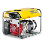 Portable Generators - GV Range